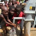 The Water Project: Bankandi Kougane Bagane Community -