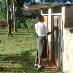 The Water Project : 6-kenya4640-rushing-to-latrines