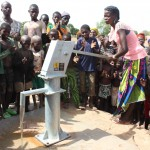 The Water Project: Yabagane Yabagane Community -