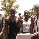 The Water Project: Oronkua Besserke Community -