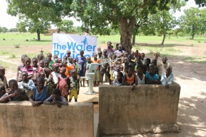 The Water Project : 7-burkinafaso9088-repaired-borehole