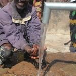 The Water Project: Bouni Bouni Community -