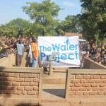 The Water Project: Gueguere Gnyinyime Community -