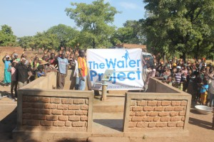 The Water Project : 7-burkinafaso9090-repaired-borehole