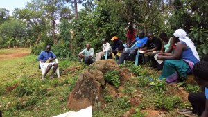 The Water Project : 7-kenya4590-training