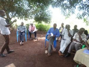 The Water Project : 7-uganda6069-training