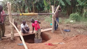 The Water Project : 7-uganda6070-construction