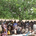 The Water Project: Oronkua Namare Community -