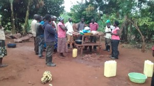 The Water Project : 8-uganda6072-household-improvements