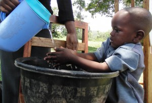 The Water Project : 9-kenya4581-training