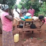 The Water Project : 9-uganda6072-household-improvements