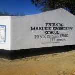 The Water Project : 1-kenya4641-school-entrance