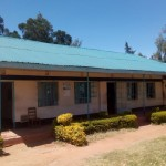 The Water Project: Bumira Secondary School -  Classrooms