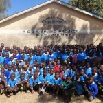 The Water Project: Malaha Primary School -  Malaha Students
