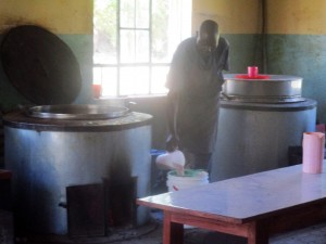 The Water Project : 10-kenya4639-kitchen