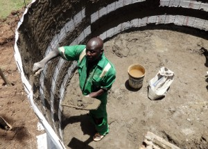 The Water Project : 11-kenya4624-construction