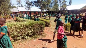 The Water Project : 12-kenya4644-students-playing