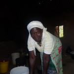 The Water Project : 12-kenya4680-school-cook