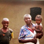 The Water Project: Kidinye Community A -  Joyce Musera And Her Family