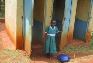 The Water Project : 13-kenya4666-latrines