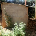 The Water Project: Friends Makuchi Secondary School -  Condemned Latrines