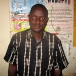 The Water Project: Essunza Primary School -  Deputy Headteacher