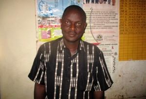 The Water Project:  Deputy Headteacher