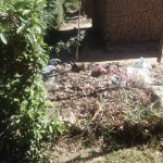 The Water Project : 14-kenya4696-trash-pile