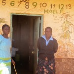 The Water Project : 15-kenya4674-mary-amisi-and-salome-ofande-ecde-teachers
