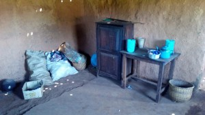 The Water Project : 17-kenya4644-inside-kitchen