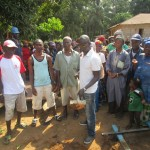 The Water Project: Mayaya Village -