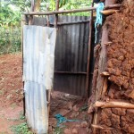 The Water Project: Kidinye Community A -  Bathing Room