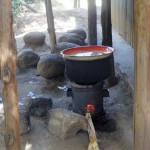 The Water Project: Compassion Primary School -  School Kitchen