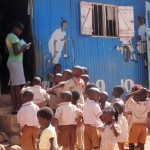 The Water Project: Compassion Primary School -  Attendance