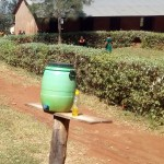 The Water Project : 23-kenya4644-hand-washing-station