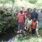 The Water Project: Shiamala Community -  Protect This