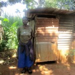 The Water Project : 6-kenya4593-mrs-jumba