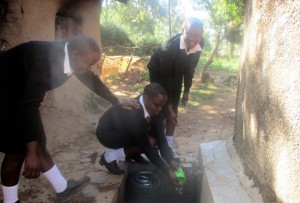 The Water Project : 6-kenya4641-water-tank