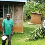 The Water Project: Emabungo Community -  Mr David Nanjero