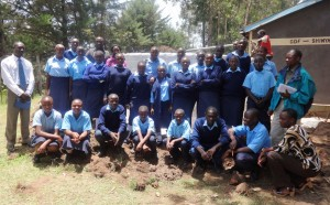 The Water Project : 7-kenya4624-training