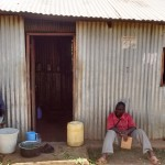 The Water Project: Rosterman Secondary School -  School Kitchen