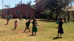 The Water Project : 7-kenya4644-students-playing
