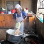 The Water Project : 7-kenya4667-mrs-damar-makutwa-cook