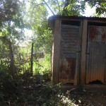The Water Project : 7-kenya4680-latrines