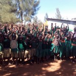 The Water Project : 9-kenya4644-students