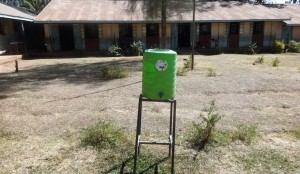 The Water Project : 9-kenya4680-hand-washing-station