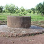The Water Project: Bafore Sarba Community -
