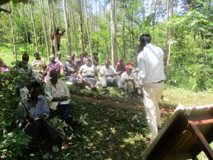 The Water Project : 1-kenya4592-training