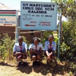 The Water Project : 1-kenya4647-school-entrance