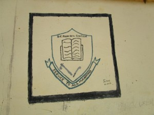 The Water Project:  School Badge